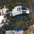 Fallecen dos senderistas tras caer del pico San Lorenzo en La Rioja.