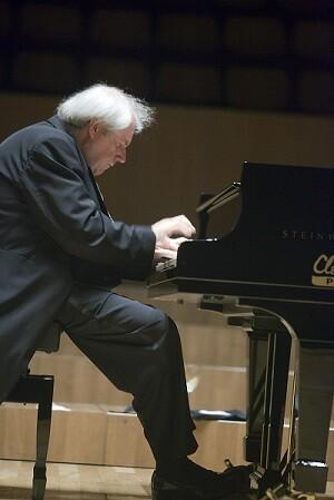 Grigoory Sokolov. (Foto-Eva Ripoll-Arxiu Palau Música)