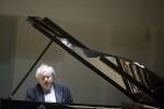 Grigory Sokolov se suma al 30 Aniversario del Palau e interpreta las grandes sonatas de la primera escuela de Viena. (Foto-Eva Ripoll-Arxiu Palau Música).