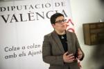 """Isabel García- """"Corregir la brecha salarial es una cuestión de justicia y equidad"""". (Foto-Abulaila)."""