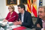"""Jorge Rodríguez- """"Tenemos claro que seguiremos prestando asistencia técnica a los municipios pequeños"""". (Foto-Abulaila)."""