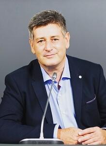 José Enrique Aguar
