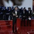 La Academia del Cine premia a 'Tarde para la ira' en la Gala de los Goya. (Foto-Miguel Córdoba- - copia