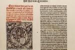 La Biblioteca Digital Mundial muestra una decena de libros y fondos documentales valencianos.