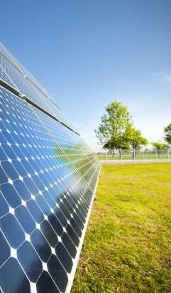 La Central de Servicios Innovadores y Sostenibles incorpora a la empresa Watium S.L., cuyo suministro energético procede íntegramente de fuentes renovables.