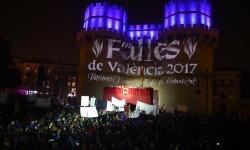 La Crida de las primeras Fallas patrimonio de la Humanidad #CridaFalles17 #sompatrimini (1)