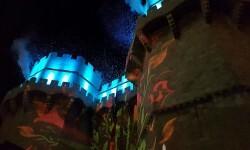 La Crida de las primeras Fallas patrimonio de la Humanidad #CridaFalles17 #sompatrimini (2)