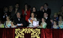 La Crida de las primeras Fallas patrimonio de la Humanidad #CridaFalles17 #sompatrimini (3)
