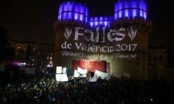 La Crida de las primeras Fallas patrimonio de la Humanidad #CridaFalles17 #sompatrimini (4)
