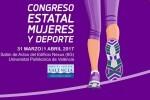 La Diputación abre las inscripciones para el primer Congreso Mujeres y Deporte de España.