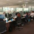 La Diputación atiende a 228 personas durante el incendio en Paterna a través de su servicio de teleasistencia.
