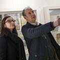 La Diputación ayudará a transformar la antigua Estación de Renfe de Manises en Oficina de Turismo. (Foto-Abulaila).