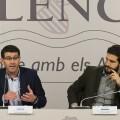La Diputación convocará 4 plazas de técnico de Comunicación con el aval de la Unió de Periodistes Valencians.