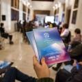 La Diputación de Valencia lidera la incorporación de municipios a la Startup Europe Week de proyectos innovadores. (Foto-Abulaila).