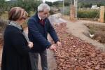La Diputación valora en 145.450 euros los daños causados por las lluvias de diciembre en el Camp de Morvedre.