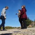 La Diputación valora en 600.000 euros los daños causados por las lluvias en La Ribera.