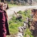 La Diputación valora en más de 300.000 euros los daños causados por las lluvias de diciembre en La Safor.