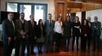 La Fundación Turismo Valencia y las empresas del sector constituyen el Comité del Valencia Convention Bureau (1)