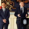 La Generalitat pedirá al TSJCV que traslade a Alicante una de sus tres salas.