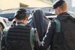 La Guardia Civil detiene en Bilbao a un argelino por enaltecimiento, adoctrinamiento, y difusión del ideario terrorista del DAESH.