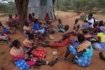 La ONU indica que tres millones de niñas serán sometidas a la mutilación genital en 29 países del mundo. (Foto- UNICEF-Samuel Leadismo). - copia