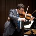 La St. Louis Symphony debuta en el Palau de la Música con la sinfonía 'Del nuevo mundo' de Dvořàk. (Foto-Eva Ripoll).