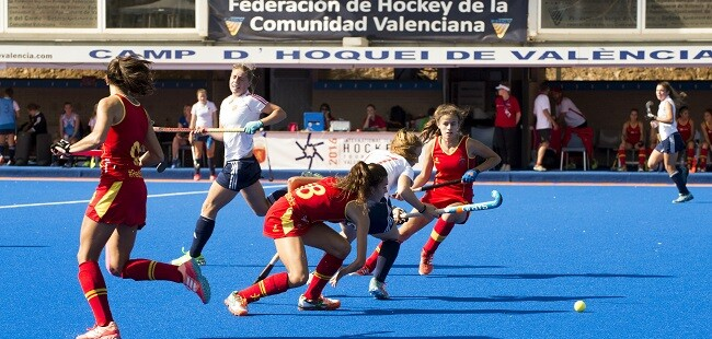 La Valencia Hockey World League, que formará parte de la clasificación para la Copa del Mundo, tendrá lugar entre los días 4 y 12 de febrero en el Polideportivo Virgen del Carmen