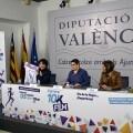 La carrera 10K Fem ciudad de València tiene lugar el domingo 5 de marzo.