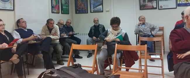 La concejala Pilar Soriano ha agradecido la colaboración de la Federación de AA.VV.
