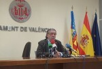 """La recaudación del IBI supera los 229 millones de euros gracias a la mejora de la gestión"""". (Ramón Vilar). (2)"""