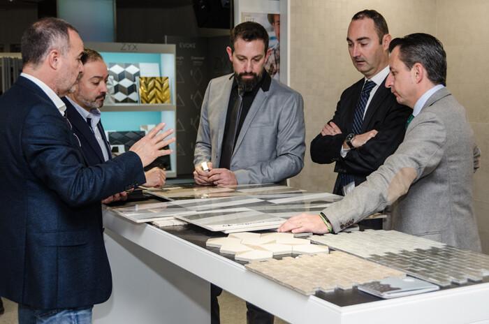 La sala Fryda de Valencia acogió entre el pasado 20 y 23 de febrero un evento muy especial con motivo del 30 aniversario de Colorker S.A (1)