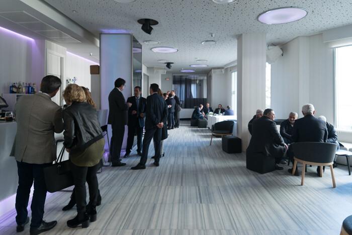 La sala Fryda de Valencia acogió entre el pasado 20 y 23 de febrero un evento muy especial con motivo del 30 aniversario de Colorker S.A (2)
