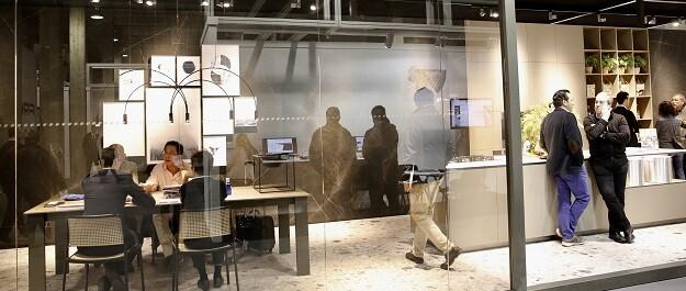 La segunda edición de Espacio Cocina SICI cerró ayer tarde sus puertas en Feria Valencia.