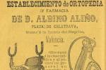 La zarzaparrilla Aliño y sus propiedades curativas.