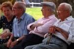Las pensiones podrían perder un 7 por ciento de poder adquisitivo entre 2013 y 2022 según un estudio de AIReF.