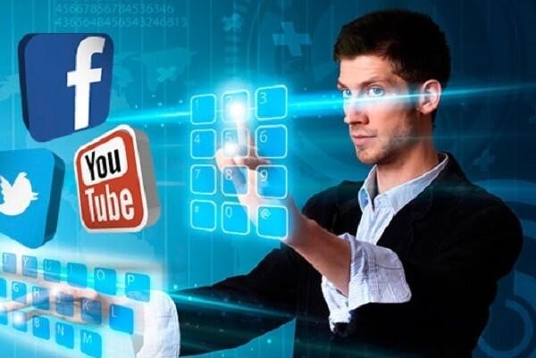 Las redes sociales son de los pocos medios de comunicación que permiten una comunicación bidireccional.