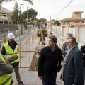 Los municipios de L'Horta reciben 1,22 millones de euros de la Diputación para contratar a desempleados de larga duración.