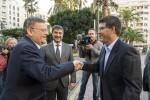 Los municipios de Los Serranos contarán con 807.000 euros del nuevo Fondo de Cooperación para obras y gasto corriente.