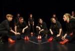 Luchas de poder, traición y ambición política en una versión del 'Julio César' de Shakespeare en Sala Russafa.