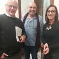 """Maria Josep Amigó-""""Con el esfuerzo coordinado de todas las administraciones el Museo del Mar de Valencia será referencia en todo el Estado""""."""