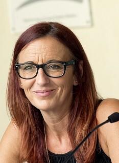Maria Josep Amigó, asistirá este viernes a la inauguración de la XXIV edición de la Muestra del Embutido Artesano y de Calidad de Requena. (Foto-Abulaila).