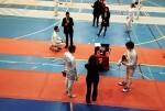 Nueve tiradores valencianos participarán en el Campeonato de España Junior de Esgrima que reunirá a 168 esgrimistas entre todas las armas en dísputa