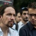 Pablo Iglesias le ofreció a Íñigo Errejón ser candidato de Podemos para la alcaldía de Madrid.