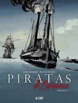 Piratas de Barataria.