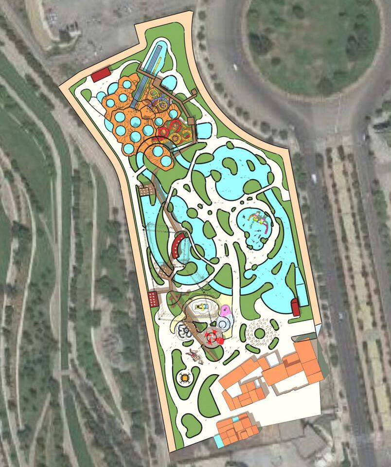 Plano alzado proyecto RAIN FOREST Valencia (2) (1)