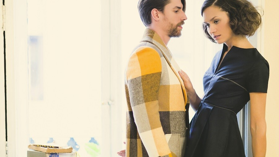 """Pons Soria acoge la presentación de esta nueva marca valenciana de """"Slow Fashion"""" y """"Pret a couture"""" (1)"""