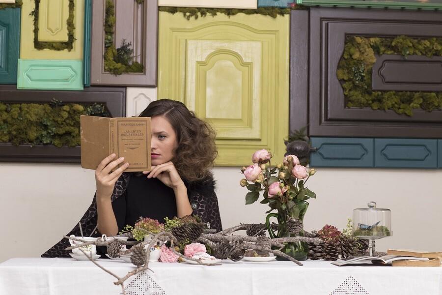 """Pons Soria acoge la presentación de esta nueva marca valenciana de """"Slow Fashion"""" y """"Pret a couture"""" (4)"""