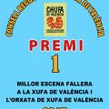 Premio fallas 2017