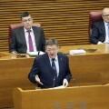 Puig anuncia que la Generalitat reforzará el área creada para recuperar el dinero público desviado por condenados por corrupción.
