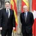 Puig anuncia una misión comercial a Canadá para impulsar la presencia de las empresas valencianas en este país y abrir nuevos mercados.